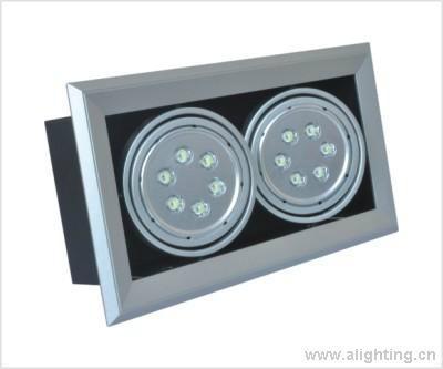 High lumen LED lamp led car grille light 3