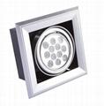 High lumen LED lamp led car grille light 2