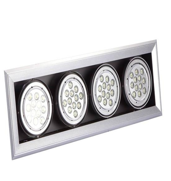 High lumen LED lamp led car grille light 5