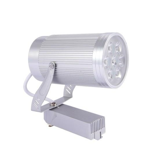 High power track LED spot light 2