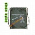 防水尼龙背包拉绳束口袋 2