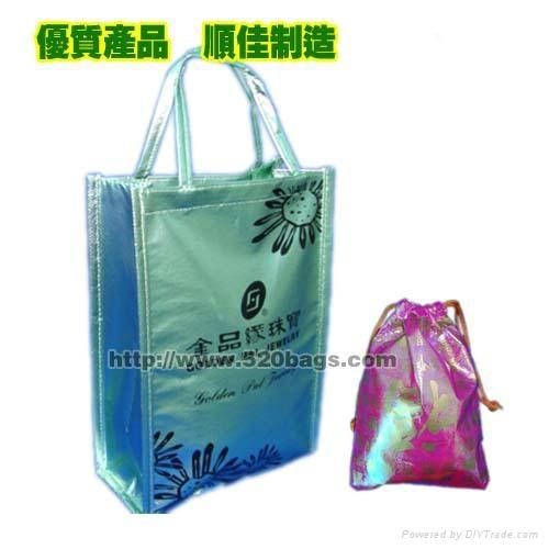 Lamination non woven bag 4