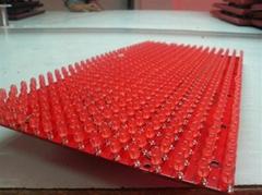 供應室外P10單紅LED顯示屏生產廠家