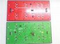 供应室外P10单红LED显示屏生产厂家 2