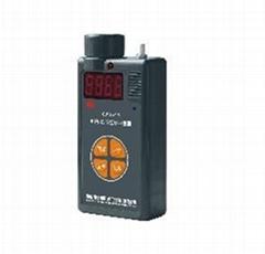 甲烷氧气两参数报警器