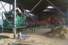 鐵礦石選鐵粉干選設備
