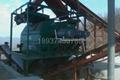 筒式高強磁鐵礦石干選機