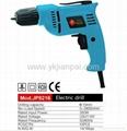 Interskol prefer to JP8216 electric