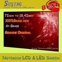 12.1 Inch LTD121ECHB Matte IBM X60S 1024x768 1CCFL LCD Panel