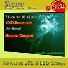 A070VW04 V.0 Glossy 800x480 Backlight LCD Screen