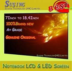 10.1 Inch LP101WH1 TLA1 LP101WH1 TLA2 LP101WH1 TLA3 1366X768 LED Screen
