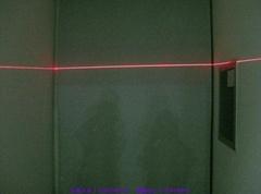 石材切割定位激光燈