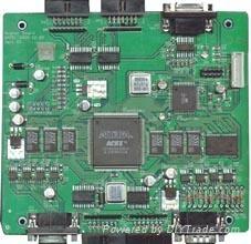 PCBA來料加工廠SMT加工D