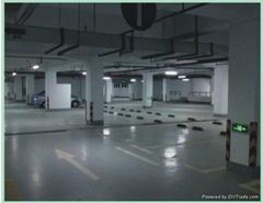 太阳能停车场照明