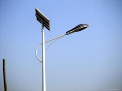 太陽能LED路燈
