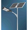 太阳能LED路灯 2