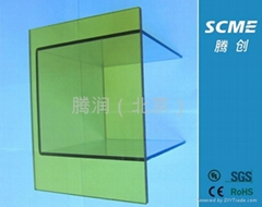 防靜電PVC板