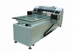 金属材料彩色印图机