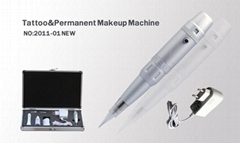 Permanent Makeup Machine 2011 newest