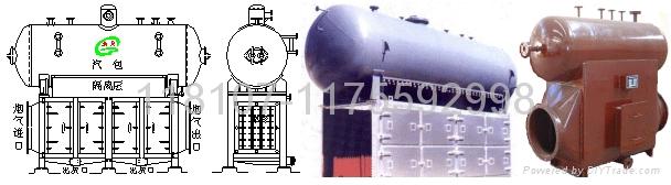 热管蒸发器 5