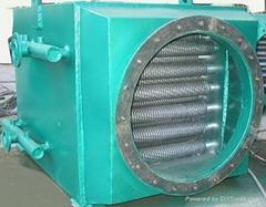 列管水加熱器