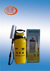 跃康YK-12A便携式洗车器