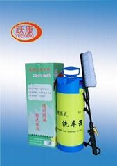 跃康YK-8B便携式洗车器