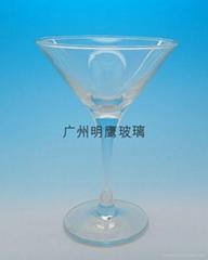玻璃鸡尾酒杯