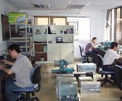 北京海特科工自动化设备有限公司