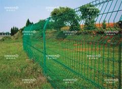 雙邊絲隔離柵