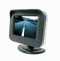 .5-inch Digital TFT LCD Rear-view Monitor with 960 x 240 Pixels Resolution and 1