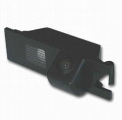 IP67 to 68 Rear View Camera
