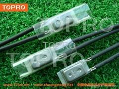 無錫園林電動工具專業熱保護器