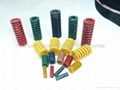 coil spring  die spring  mold spring  compressiong spring  wire spring  1