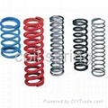 coil spring  die spring  mold spring  compressiong spring  wire spring  2