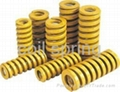 coil spring  die spring  mold spring  compressiong spring  wire spring  4