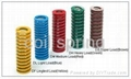coil spring  die spring  mold spring  compressiong spring  wire spring  5