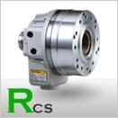 原裝通福中空迴轉油缸RCS-6通福油壓缸