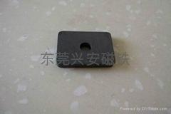 鐵氧體永磁鐵