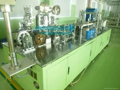 industrial machinery for electronic parts