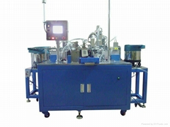 Toggle Switch Testing Equipment