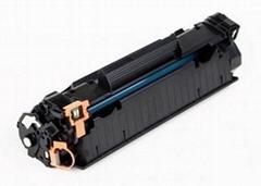 HP1010兼容硒鼓