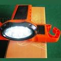 太阳能防水大手电筒 1