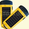 太阳能迷你小手电筒 1