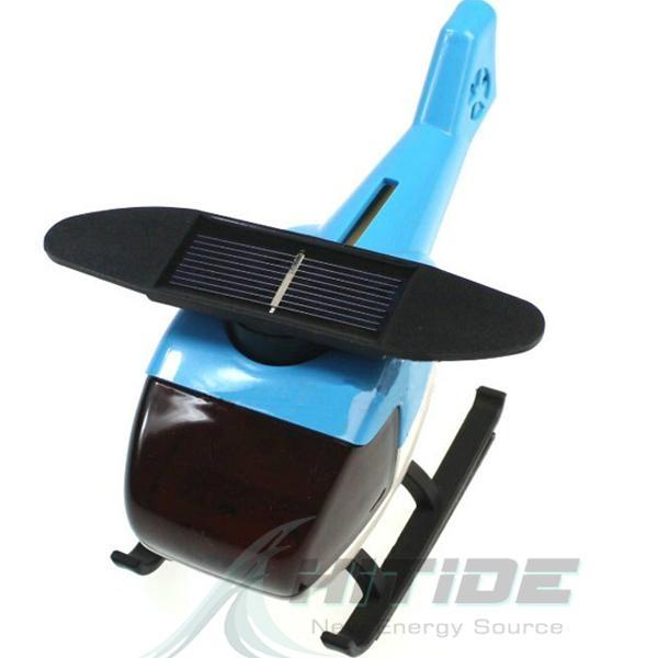 太阳能飞机模型玩具