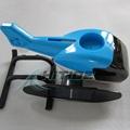 太阳能飞机模型玩具 2