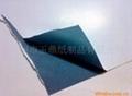 高檔藍芯紙 2