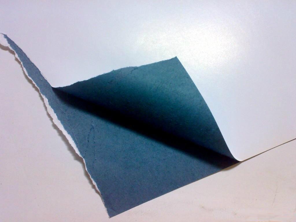 全國供應藍芯紙 1