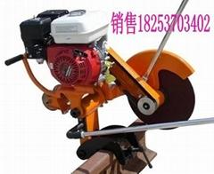 DYQG-4燃油式鋸軌機