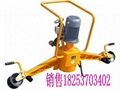 DYQG-4燃油式鋸軌機 3